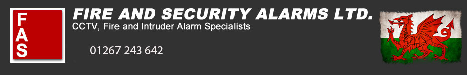 Fire and Security Alarms Ltd.