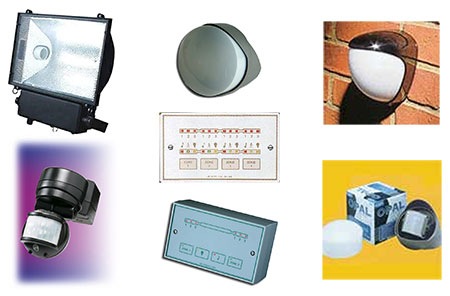 security-lighting-montage